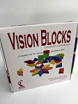 Vision Blocks (20X50mm) Multi-colored (Parquetry)