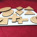 Vision Pocket Shapes
