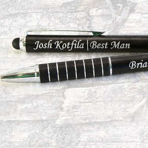 Personalized Stylus Pen
